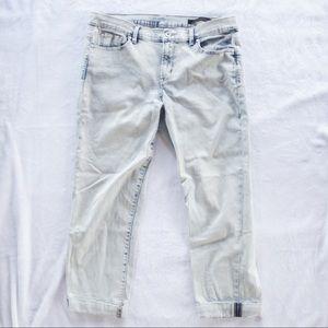 Denim - Calvin Klein Acid Wash Jeans